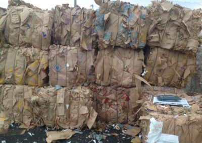 sascalypso recyclage 4.05 sacs en kraft neufs